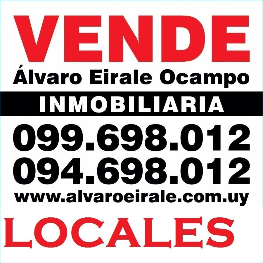 la comercial: local 1.400 m2 ideal logistica