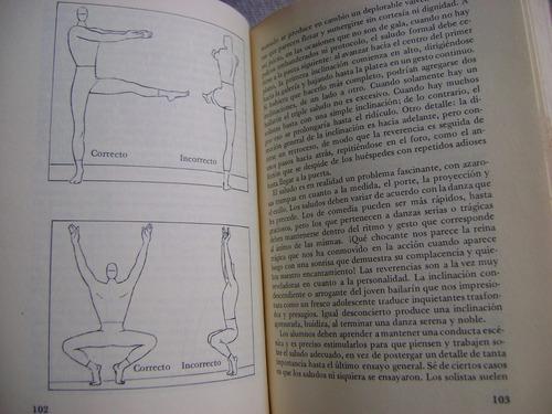 la composición en la danza - doris humphrey