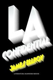 l.a. confidential(libro novela y narrativa extranjera)