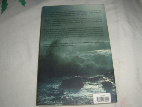 la conspiracion del mar muerto/michael baigent, richard lein