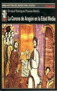 la corona de aragón(libro historia de españa)