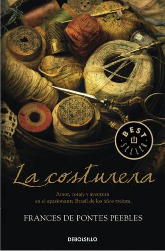 la costurera(libro literatura iberoamericana)