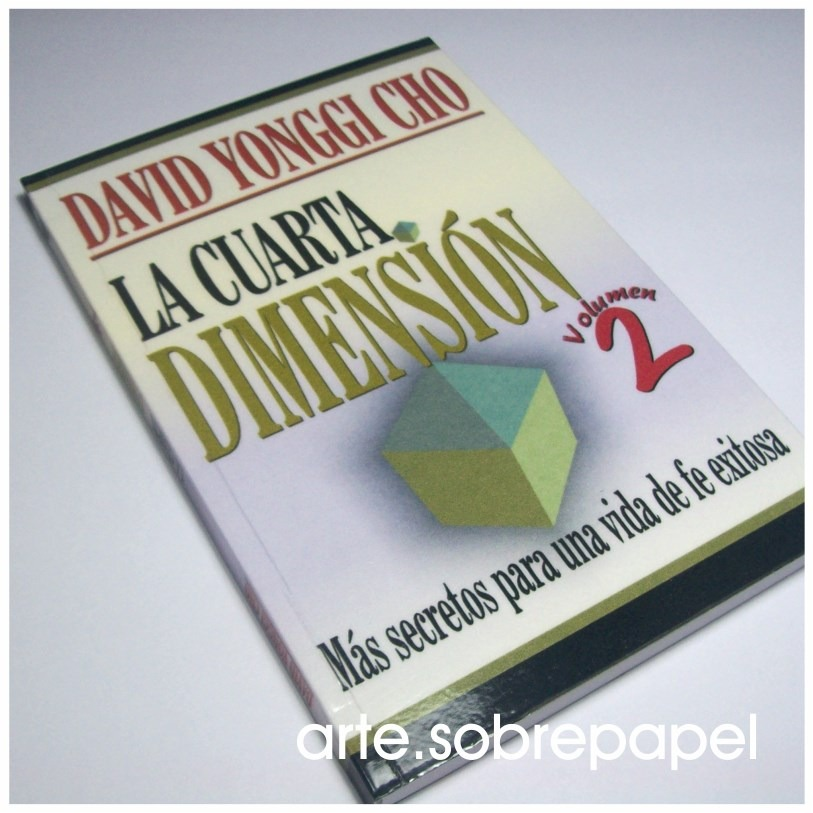 LA CUARTA DIMENSION DAVID YONGGI CHO EBOOK