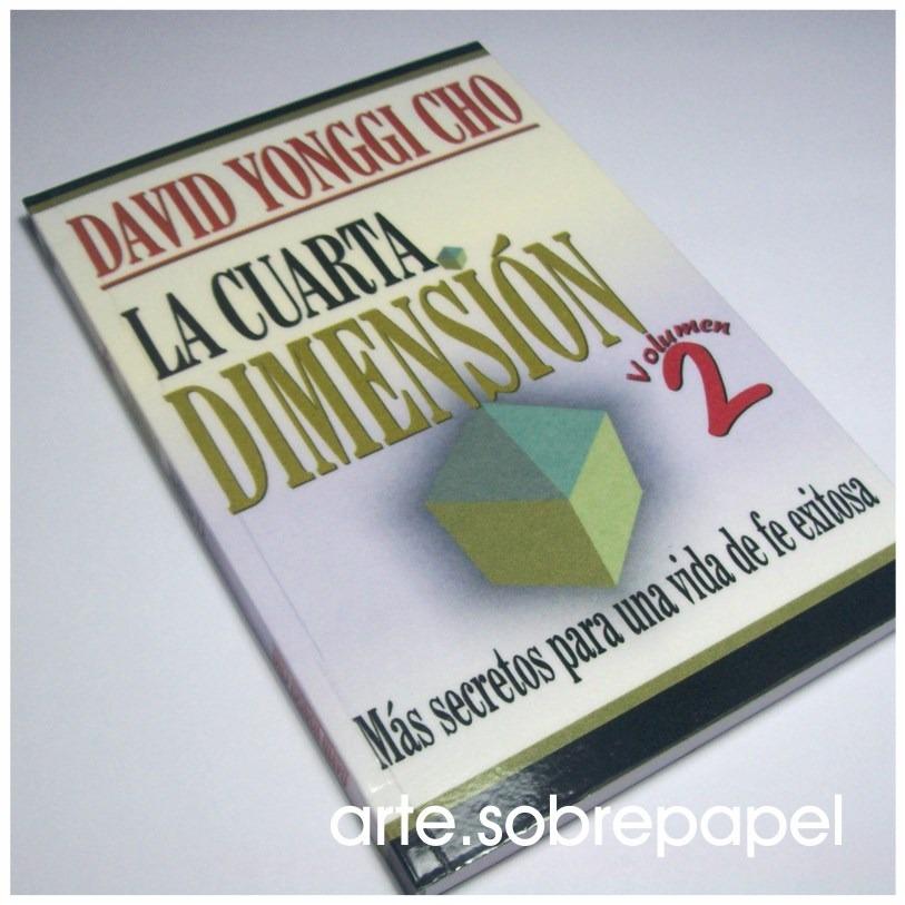LA CUARTA DIMENSION DAVID YONGGI CHO DOWNLOAD