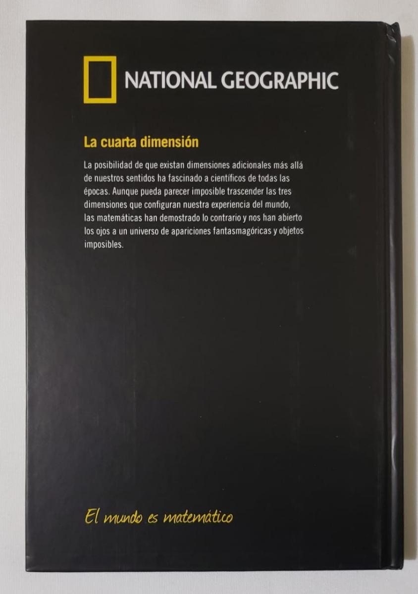 La Cuarta Dimensión Libro De Raúl Ibáñez Torres - $ 150.00 en ...