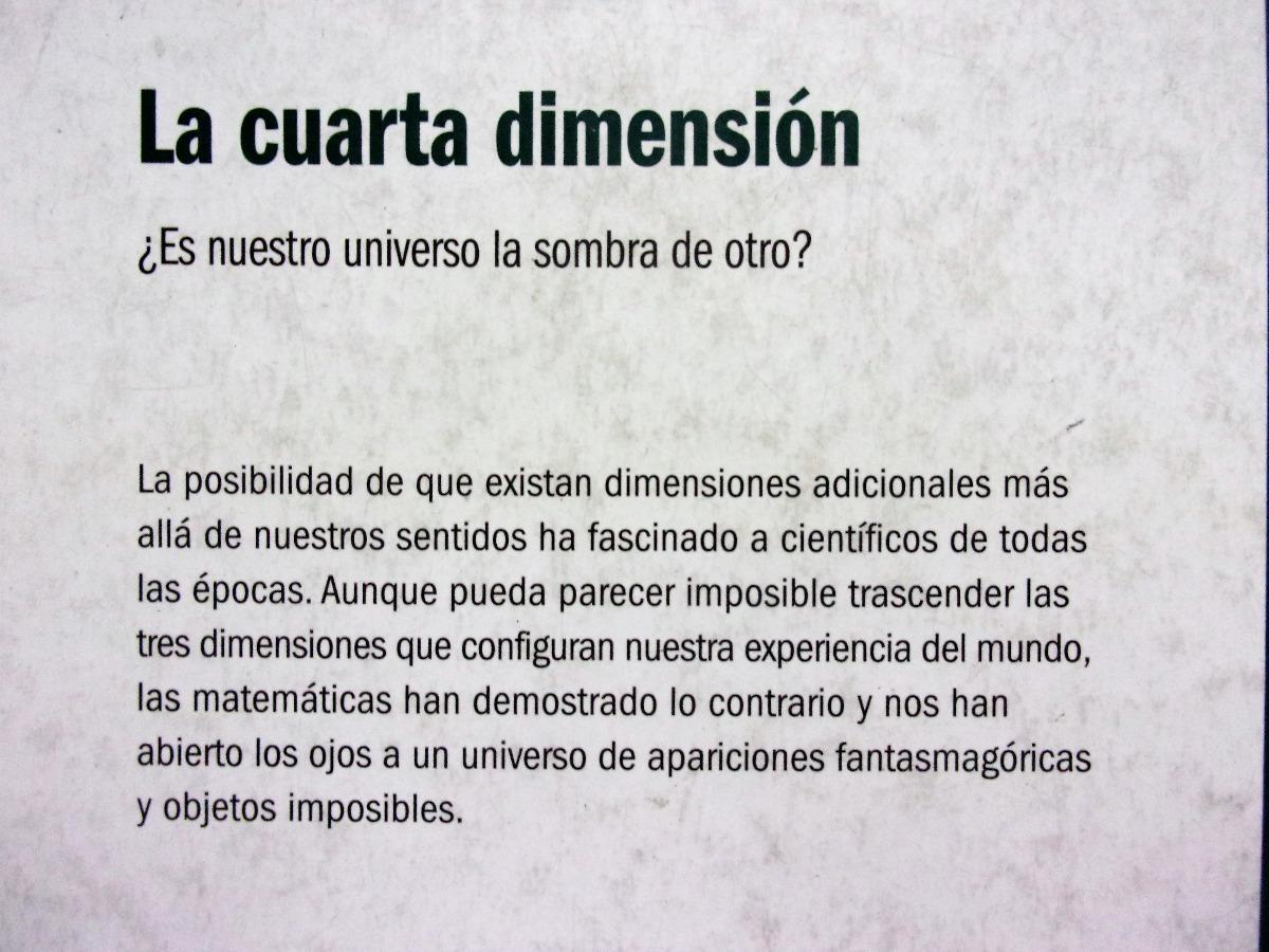 La Cuarta Dimension - Raul Ibañes - $ 150,00 en Mercado Libre