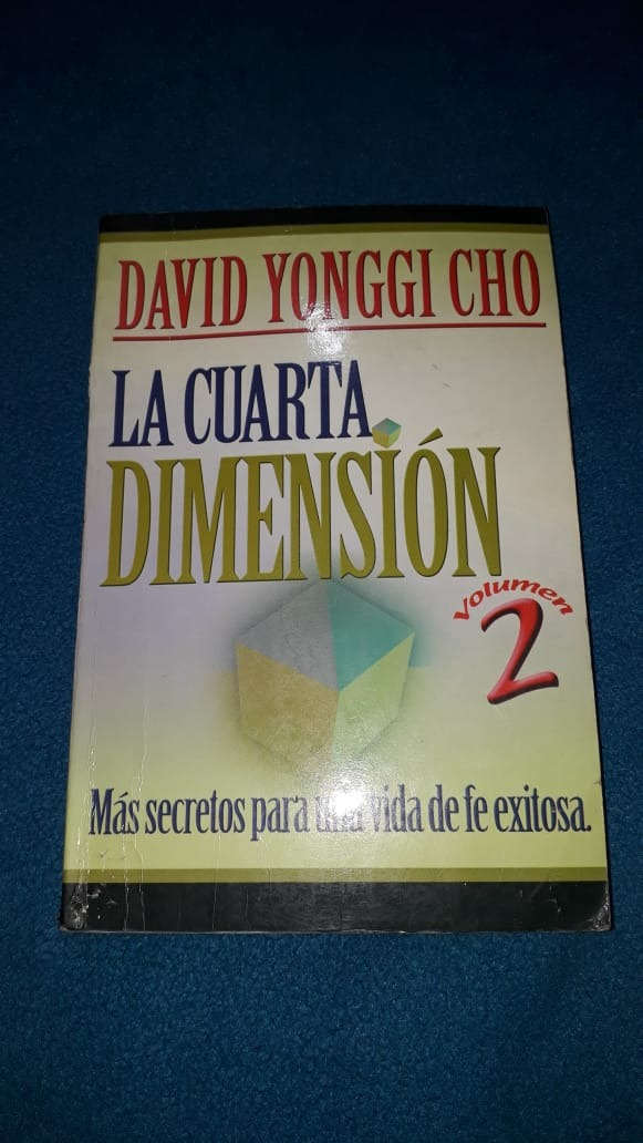 La Cuarta Dimension Volumen 2 - $ 80,00 en Mercado Libre