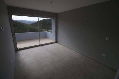 la cuesta villa residencial - casa 3 dormitorios con pileta