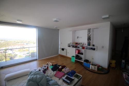 la cuesta villa residencial - casa 3 dormitorios + depto