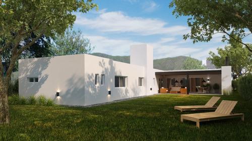 la cuesta villa residencial - casa 3 dormitorios planta baja
