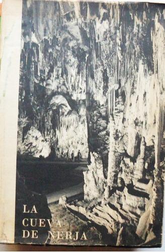 la cueva de nerja / ed 1970