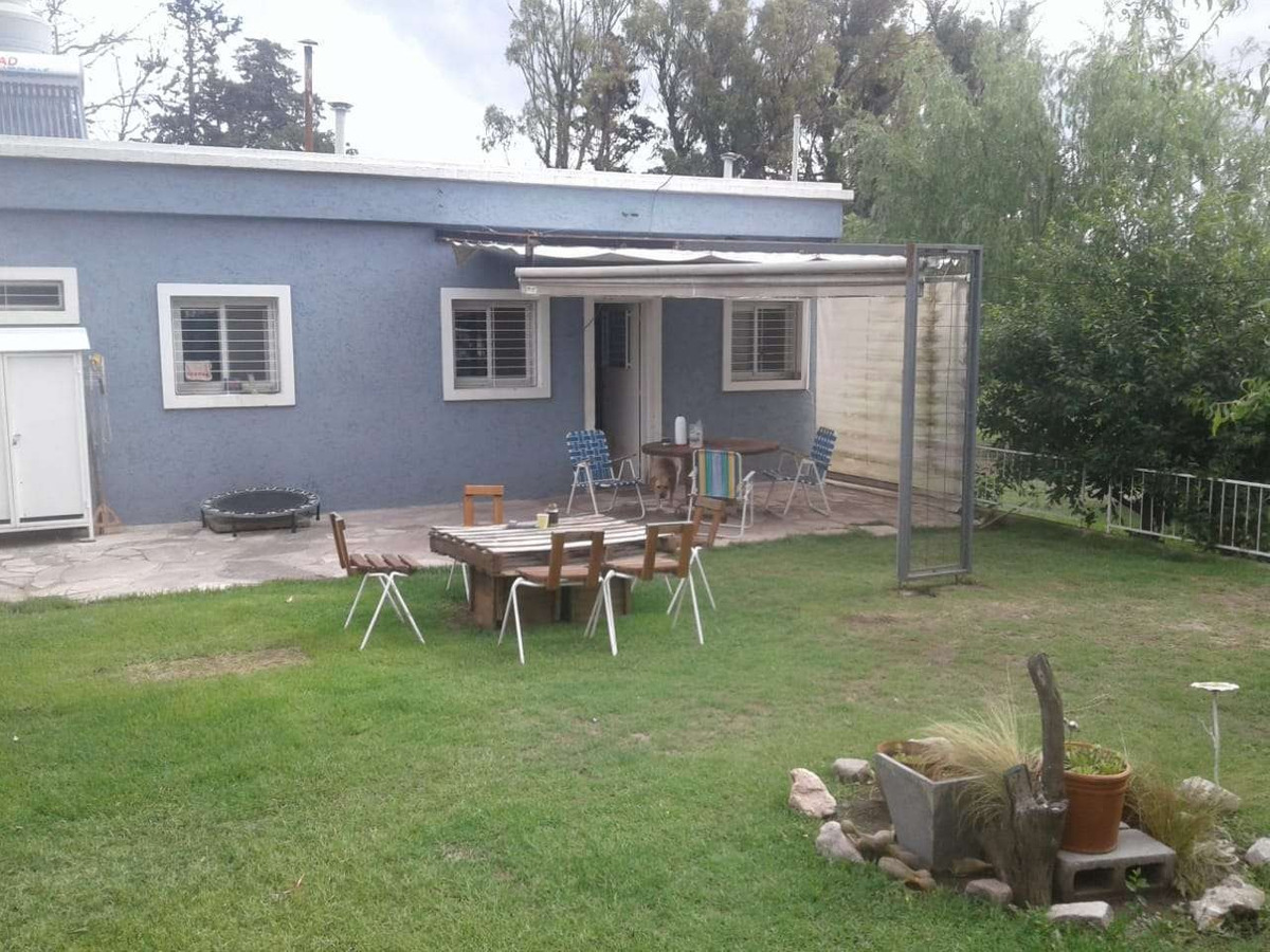 la cumbre casa en barrio argentino