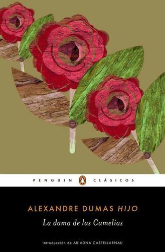 la dama de las camelias(libro cl¿sicos)