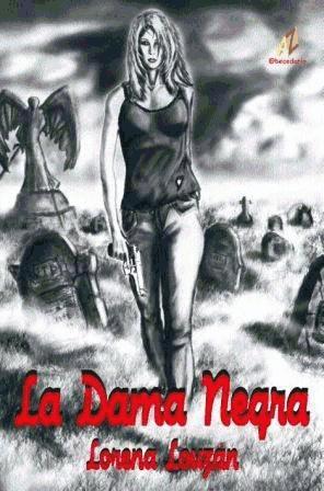 la dama negra(libro )