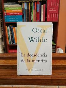 Descargar La Decadencia De La Mentira Oscar Wilde Pdf