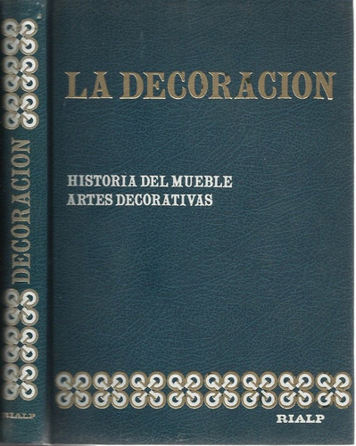 la decoracion historia del mueble