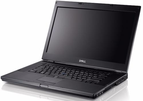 la dell latitude e6410 es un verdadero ordenador portátil de