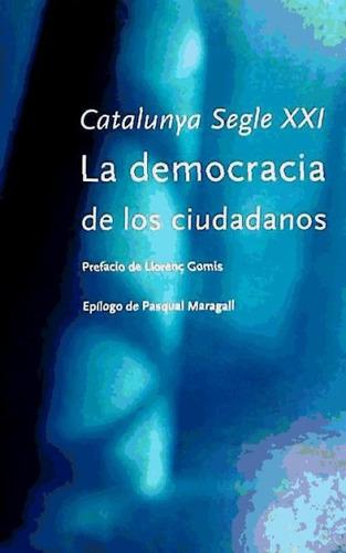 la democracia de los ciudadanos(libro ciencias políticas)