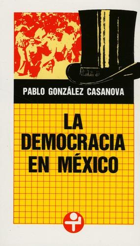 la democracia en mexico