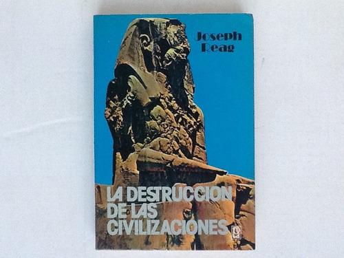 la destruccion de las civilizacionesaborigenes joseph reag