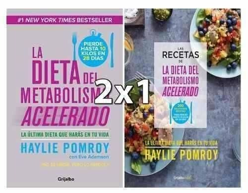la dieta del metabolismo acelerado+recetas pdf