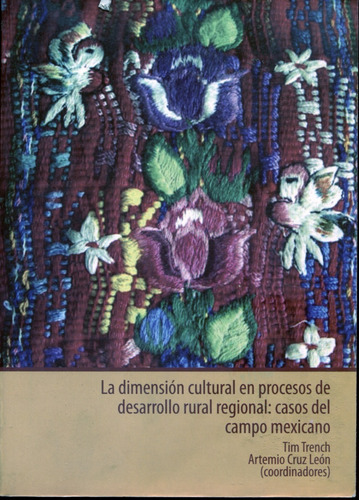 la dimension cultural en procesos de desarrollo rural regi