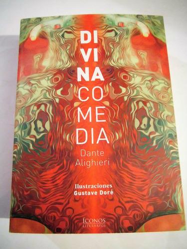 la divina comedia dante alighieri ilustrado 806 páginas inte