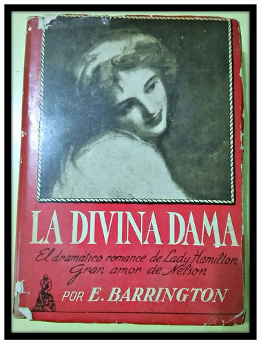 la divina dama e barrington