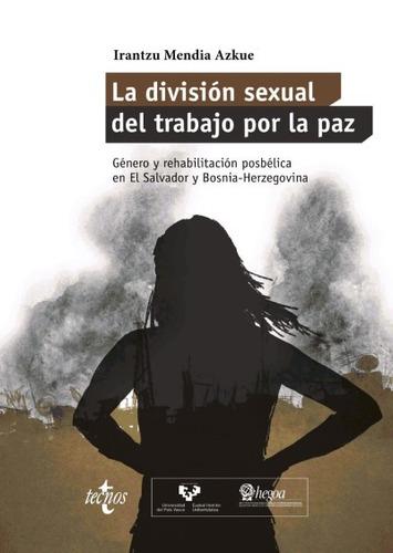 la división sexual del trabajo por la paz(libro sociología)