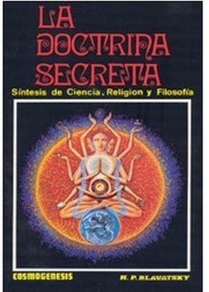 la doctrina secreta de h.p. blavatsky en 6 impactantes tomos