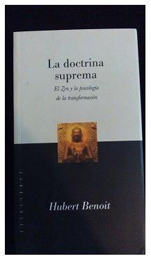 la doctrina suprema, h. benoit