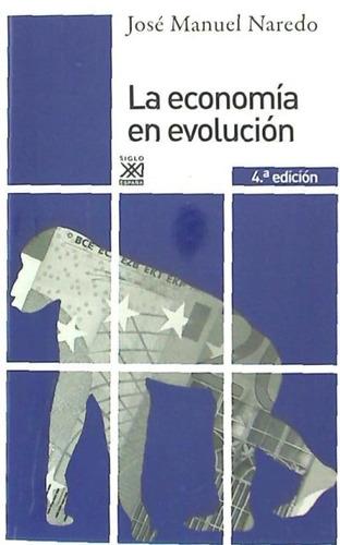 la economía en evolución: historia y perspectivas de las cat
