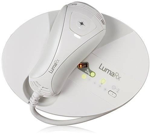 la eliminación del dispositivo lumarx ipl cuerpo completo