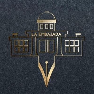 la embajada serie española temporada 1