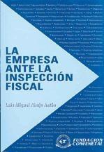 la empresa ante la inspección fiscal(libro contabilidad y op