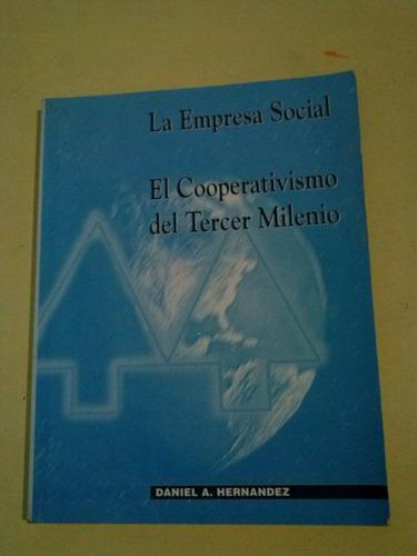 la empresa social - daniel a. hernandez bia