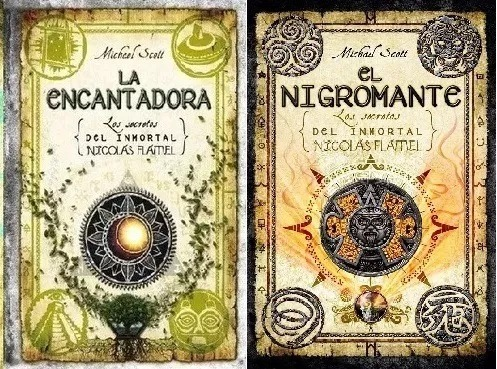 EL NIGROMANTE MICHAEL SCOTT PDF DOWNLOAD
