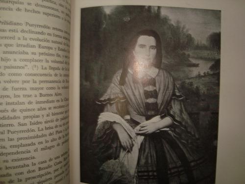 la epoca y el arte de prilidiano pueyrredon por arminda dono