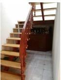 la escalera casa con jardin en venta