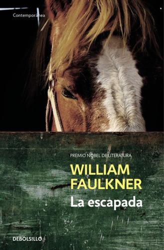 la escapada(libro novela y narrativa extranjera)