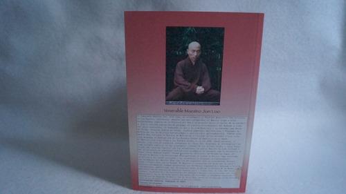 la esencia de la vida / venerable maestro jian liao