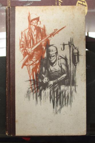 la espada y el bisturí por frank g. slaughter