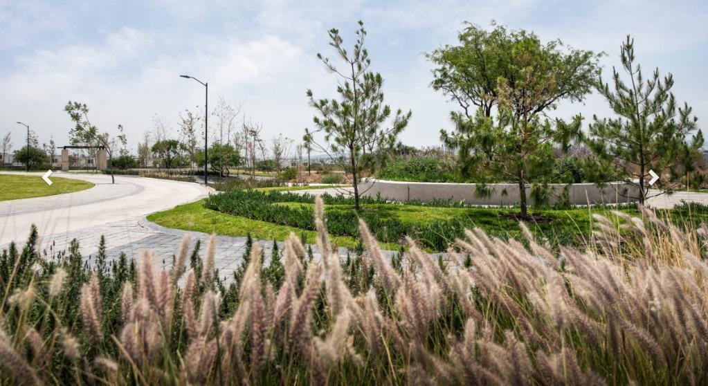 la espiga vida y comunidad: venta de terrenos habitacionales.