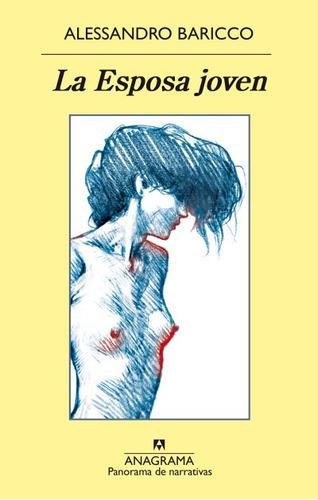 la esposa joven(libro novela y narrativa extranjera)