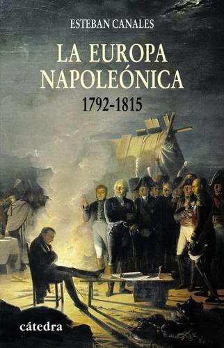 la europa napoleónica(libro historia de europa)