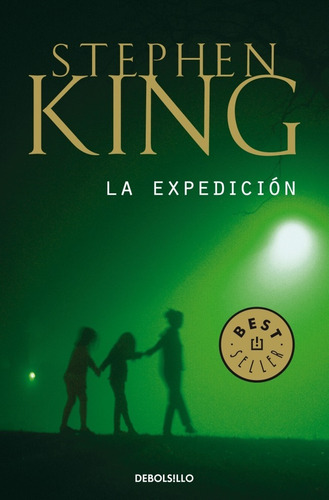 la expedicion - de stephen king - libro digital en pdf