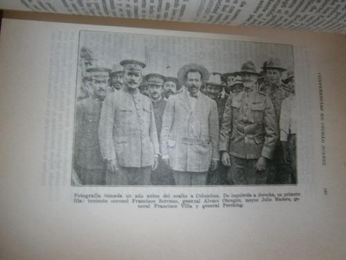 la expedicion punitiva alberto salinas carranza 1a. ed, 1936