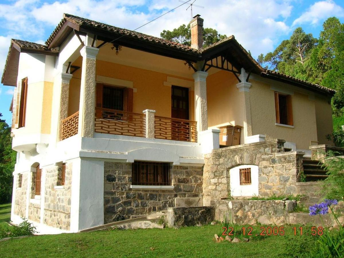 la falda hermosa casa