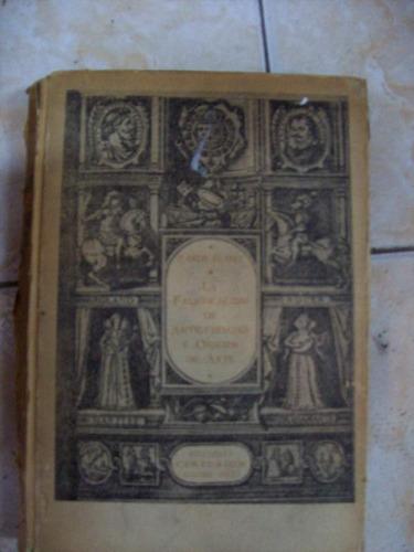 la falsificacion de antiguedades y objetos de art de p eudel