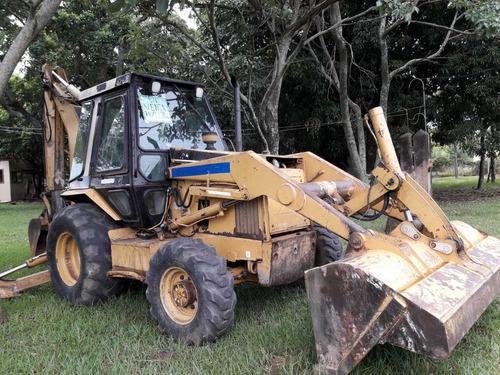 la feria del tractor